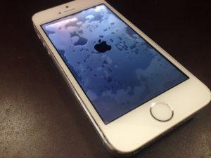 iphone 水没 修理
